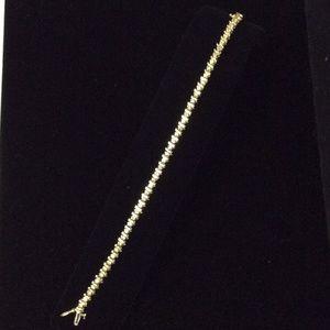 """Jewelry - 1.40 CT TDW. 7.5"""""""